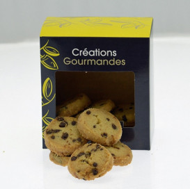Cookies Au Régal Breton