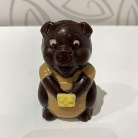 Cochon en chocolat - 100g