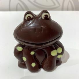 Grenouille en chocolat - 100g