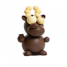 Rennes en chocolat Au Régal Breton