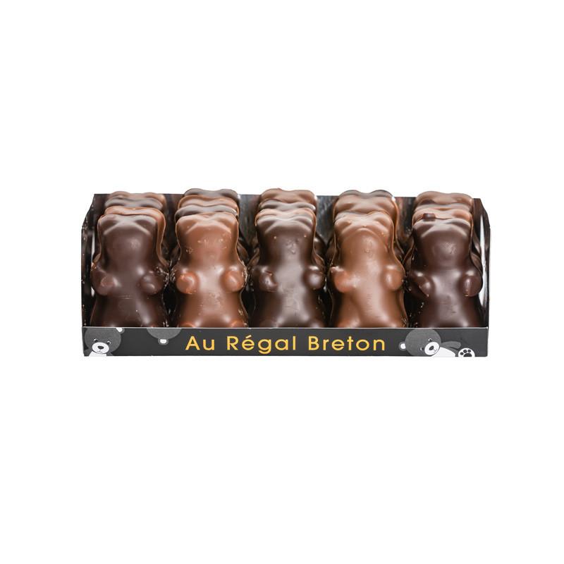 Nounours Au Régal Breton