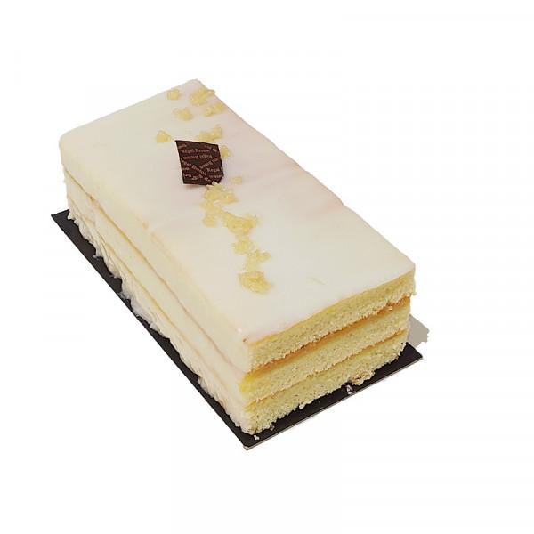 Cake au citron Au Régal Breton
