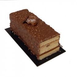 Cake crème de marron et clémentines Au Régal Breton
