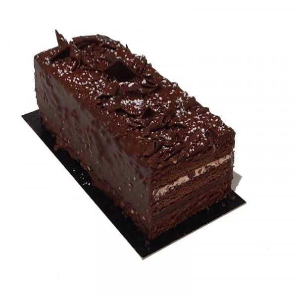 Cake façon Forêt-Noire Au Régal Breton