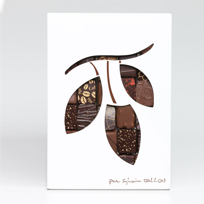 Coffret Assortiments de chocolats Au Régal Breton