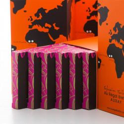 Coffret Grands Crus tablettes de chocolat Au Régal Breton