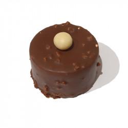 Choco-meringue Au Régal Breton