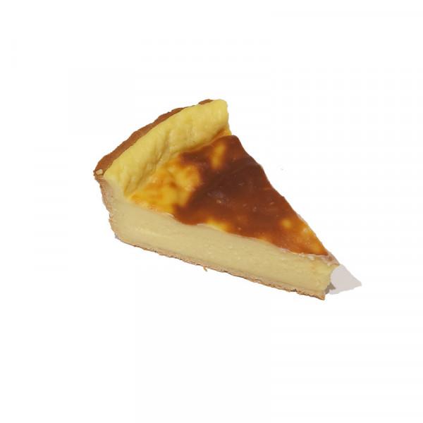 Flan vanille Au Régal Breton