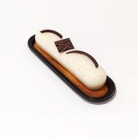 Finger vanille-caramel Au Régal Breton